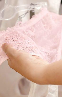 Jak vybrat správné spodní prádlo a vyhnout se nejčastějším chybám?