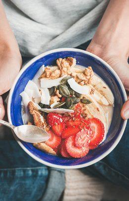 Strava jako příčina intimních zánětů: kterým potravinám by ses měla vyhýbat?